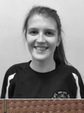 Charlotte Broadhurst - Junior Instructor