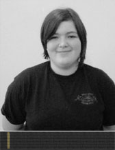 Leanne Merry Senior Instructor