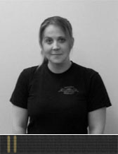Patricia Hewson - Senior Instructor
